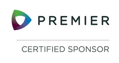 Premier Certified Sponsor